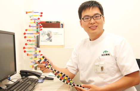 结局反转!推翻诊断!基因检测侦破罕见遗传病疑案