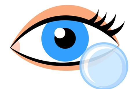 收藏!角膜塑形镜日常护理8要点!