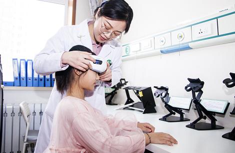 孩子眼睛累、干、看不清,视功能训练有用吗?
