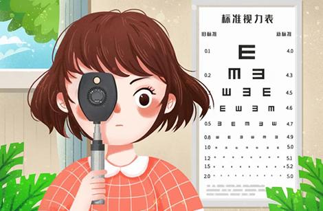 如何帮孩子及时控制近视