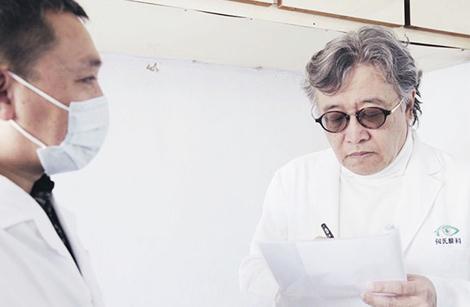 中国小康网|全国政协委员何伟:乡村要振兴 百姓健康是根本
