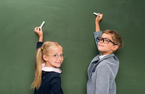 课间十分钟,孩子最应该干什么?每个家长都应该知道!