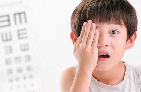 近视防控大误区:孩子上学后,才需要检查视力?